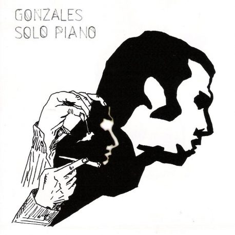 CHILLY GONZALES - Piano Solo