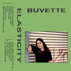 Buvette - Elasticity