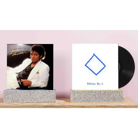 Box Le Vinyle Club - Février 2017
