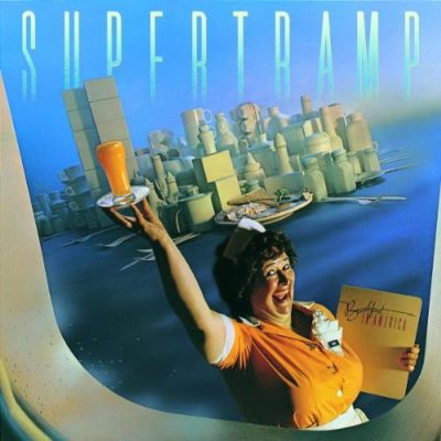 supertramp - breafast in america