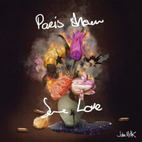 John Milk - Paris show some love