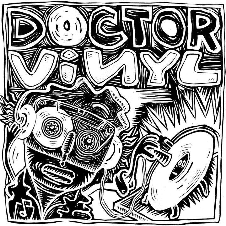 Doctor Vinyl - Disquaire partenaire
