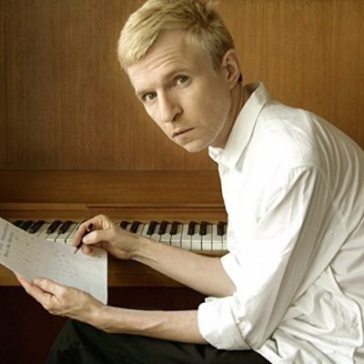 JAY JAY JOHANSON - Bury The Hatchet