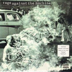 RATM - Rage Against The Machine