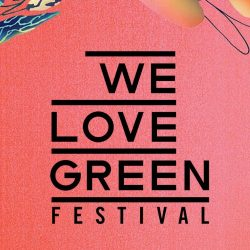 BOX WE LOVE GREEN 2018