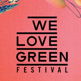 BOX WE LOVE GREEN 2018