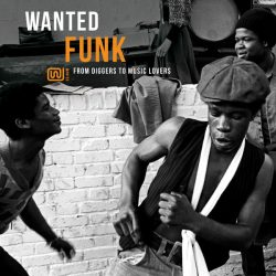 Wanted Funk