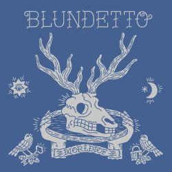 BLUNDETTO - World Of