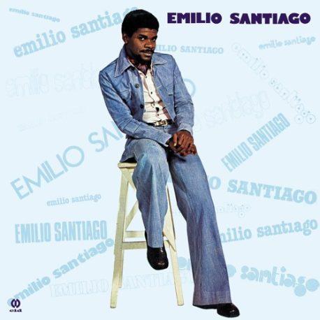 EMILIO SANTIAGO - Emilio Santiago