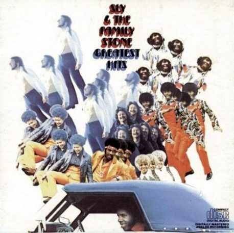 SLY AND THE FAMILY STONE - Greatest Hits