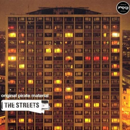 THE STREETS – Original Pirate Material