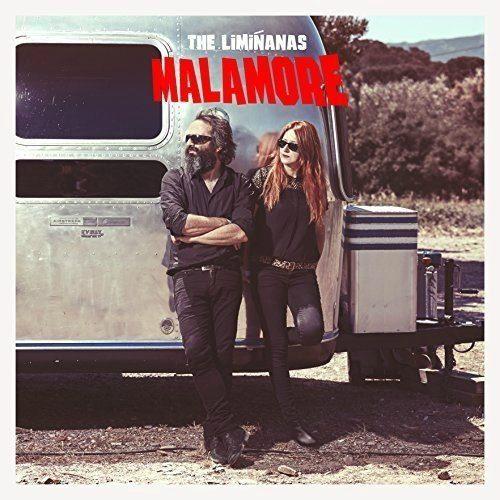 THE LIMIÑANAS - Malamore
