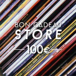 Bon Cadeau Store 100€