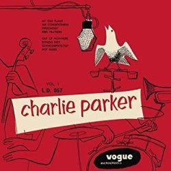 CHARLIE PARKER - Volume 1