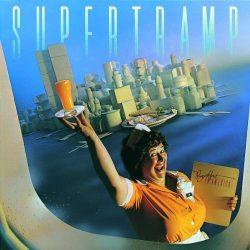 supertramp - breafast in america