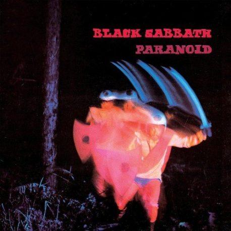 BLACK SABBATH - Paranoïd