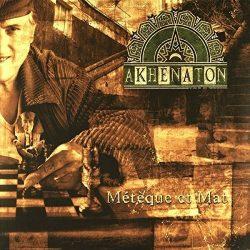 AKHENATON – Métèque Et Mat