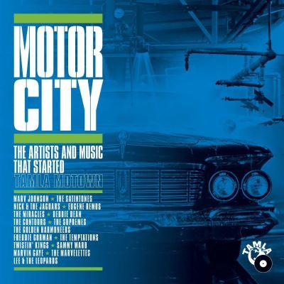MOTOR CITY - Motor City