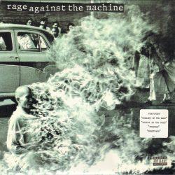 RATM - Rage Against The Machine